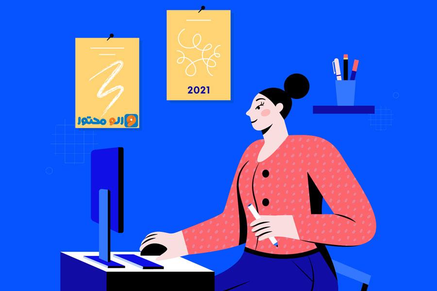 بازاریابی محتوایی B2B با بازاریابی محتوایی B2C چه تفاوتی دارد؟