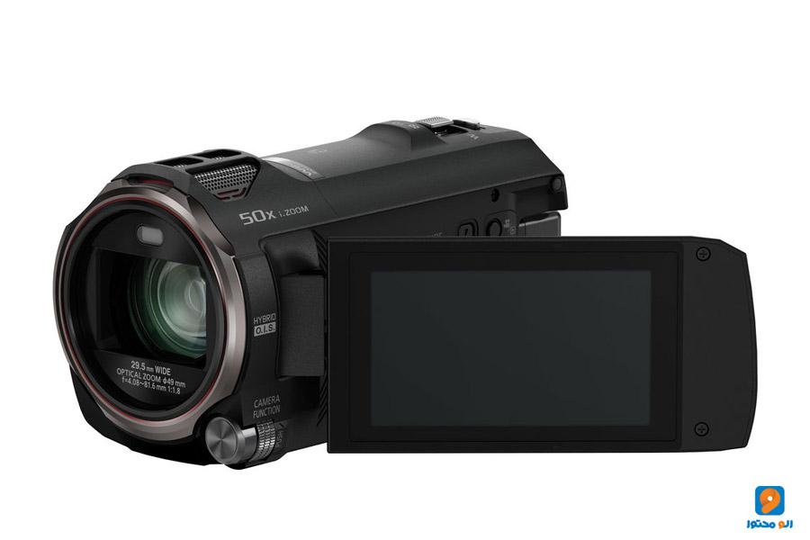 دوربین فیلمبرداری پاناسونیک HC-V770K Full HD