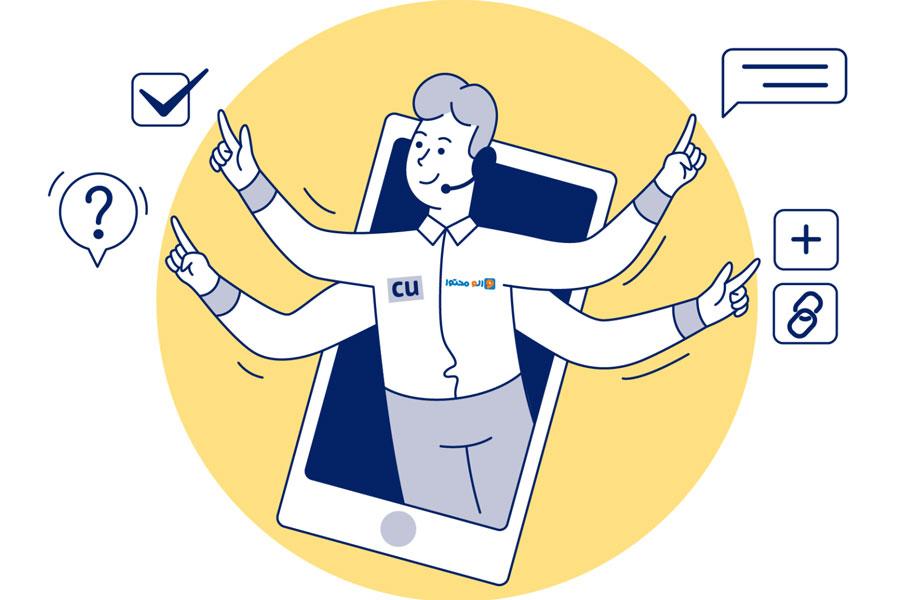 بازاریابی دیجیتال در مقایسه با بازاریابی محتوا